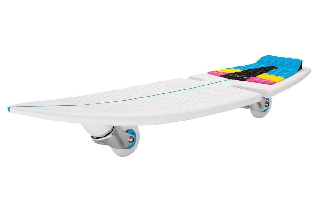 Razor Ripsurf waveboard, Blauw