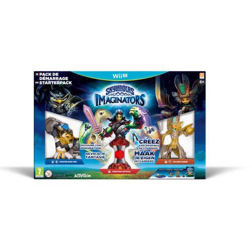 Skylanders Imaginators (Nintendo Wii U) kopen