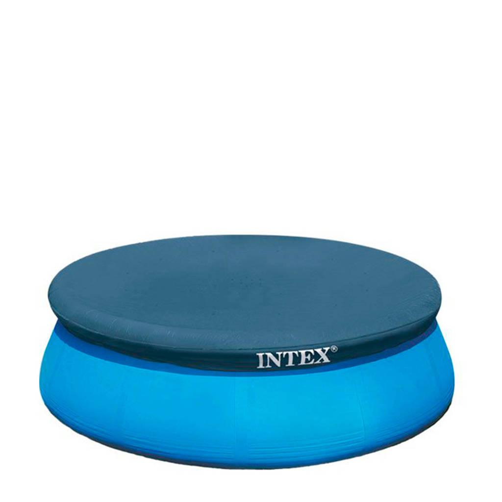 Intex Easy set afdekzeil zwembad (Ø366 cm)