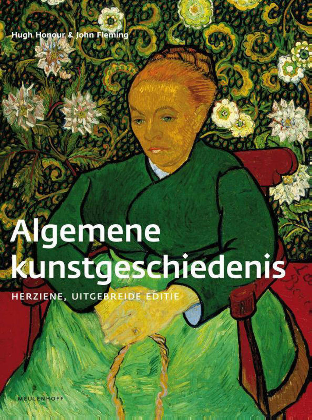 Algemene kunstgeschiedenis - Hugh Honour en John Fleming