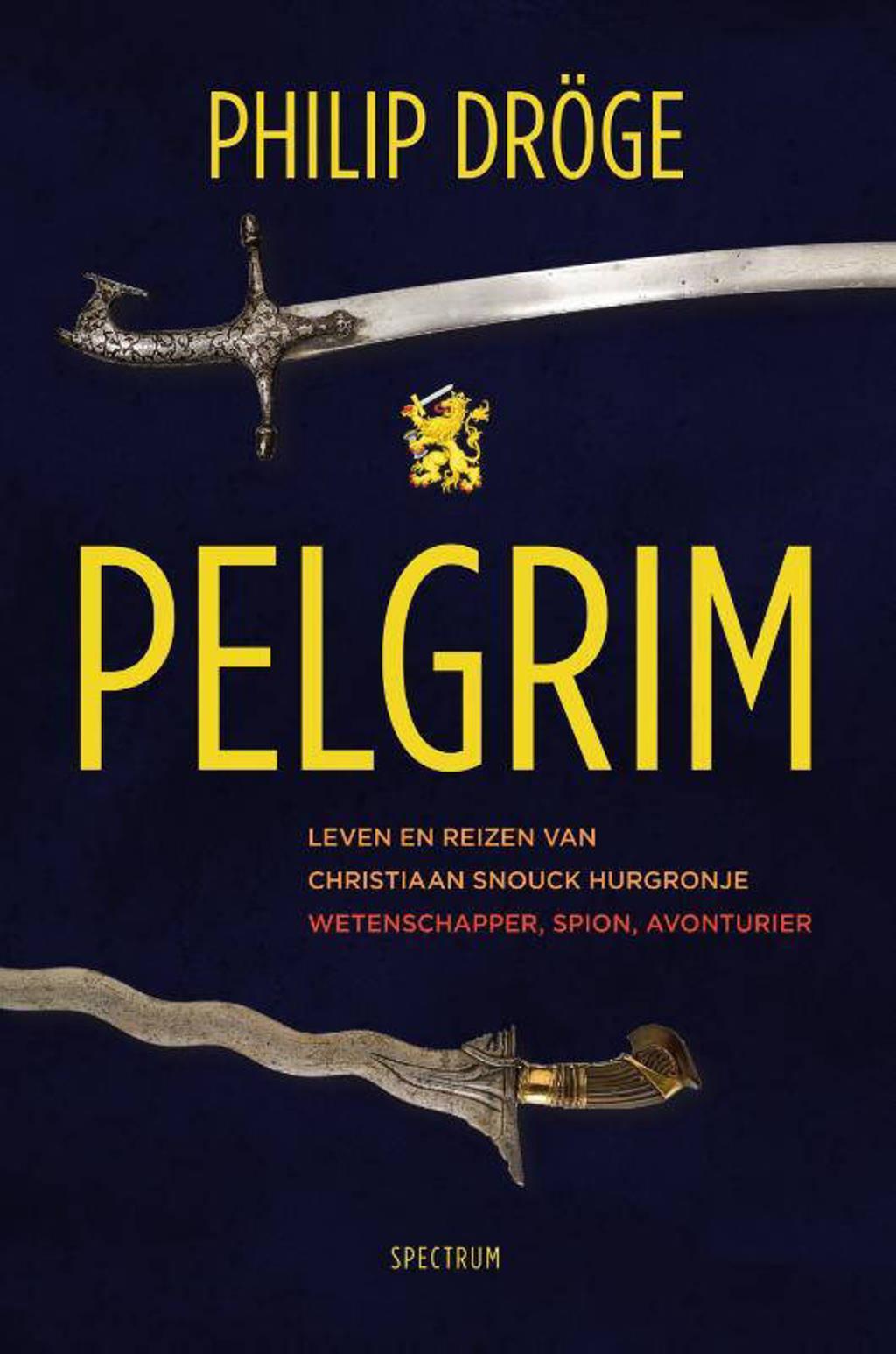 Pelgrim - Philip Dröge