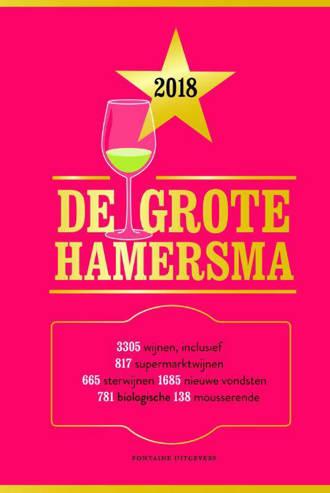 De grote Hamersma 2018 - Harold Hamersma en Esmee Langereis