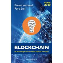 Blockchain de technologie die de wereld radicaal verandert - Simone Vermeend en Perry Smit