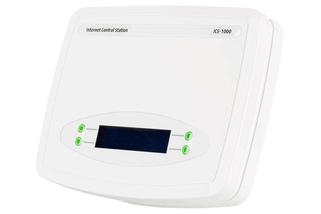 KlikAanKlikUit ICS-1000  internet control station, Wit
