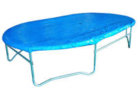 Game on sport 423x244cm trampolinehoes, 244x423