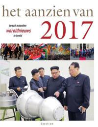 Het aanzien van: Het aanzien van 2017