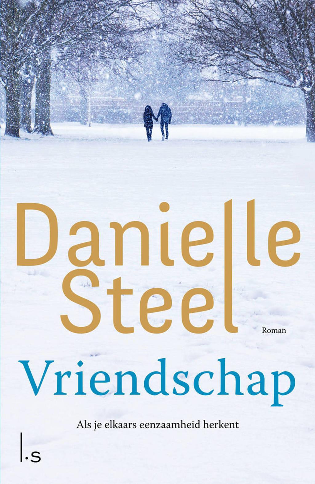 Vriendschap - Danielle Steel