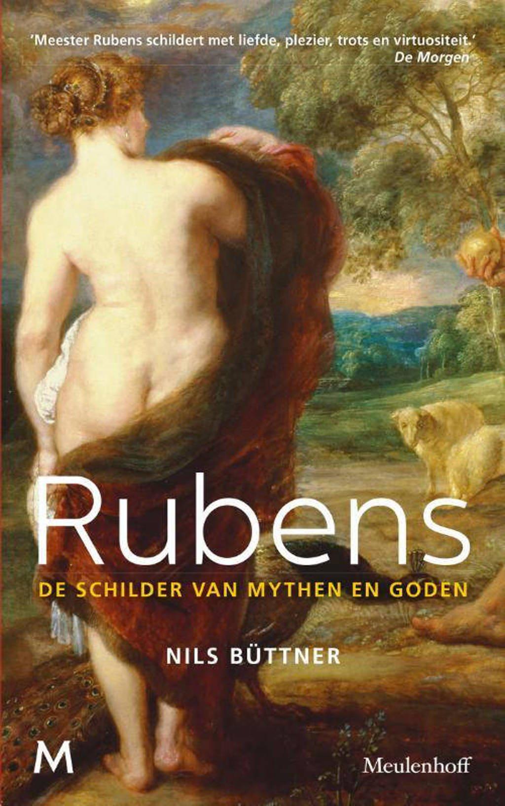 Rubens - Nils Büttner