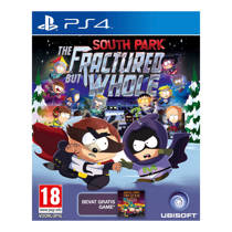 South Park The Fractured but Whole - standaard edition (PlayStation 4)