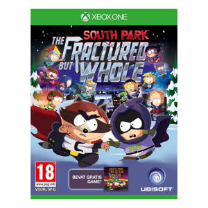 South Park: The Fractured but Whole - standaard edition (Xbox One)