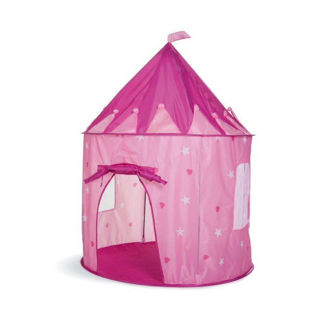 BS Toys speeltent prinses, Roze