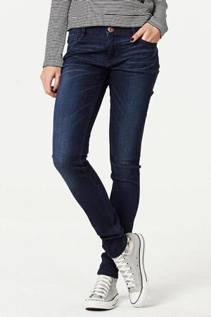 Gaby skinny fit mid rise jeans