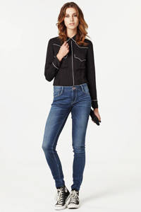 Cars Gaby skinny fit mid rise jeans, Stw used