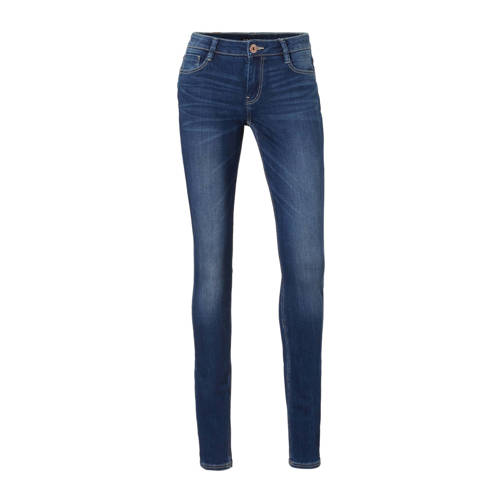 Cars Gaby skinny fit mid rise jeans