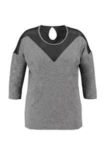 MS Mode sport T-shirt (dames)