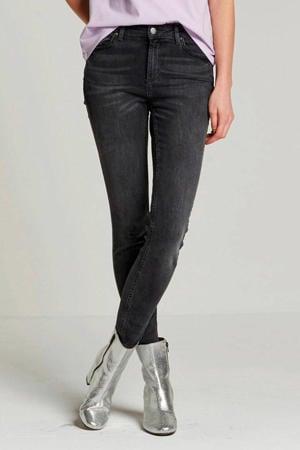 skinny jeans PCFIVE light grey denim