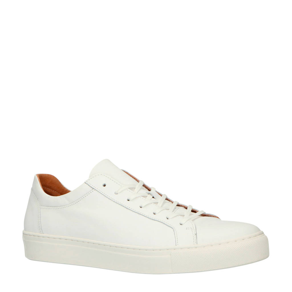SELECTED FEMME   sneaker, Wit