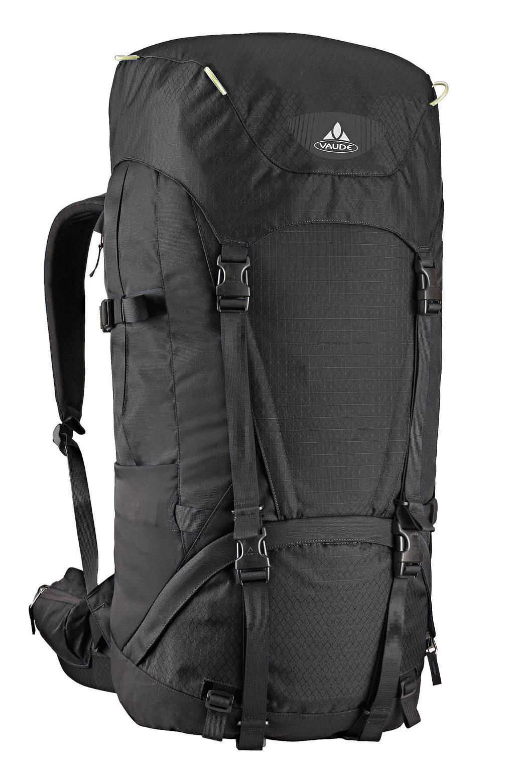 152ec79ed4b Vaude Astrum 70+10 XL Astra backpack rugzak (65+10 L) | wehkamp