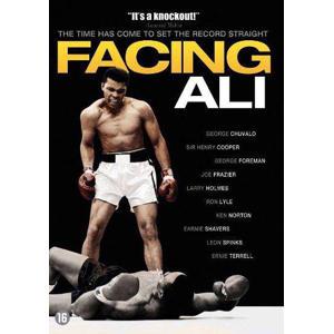 FacingAli (DVD)
