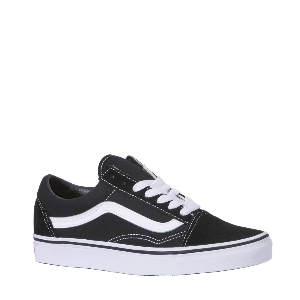 VANS   UA Old Skool sneakers, Zwart/wit