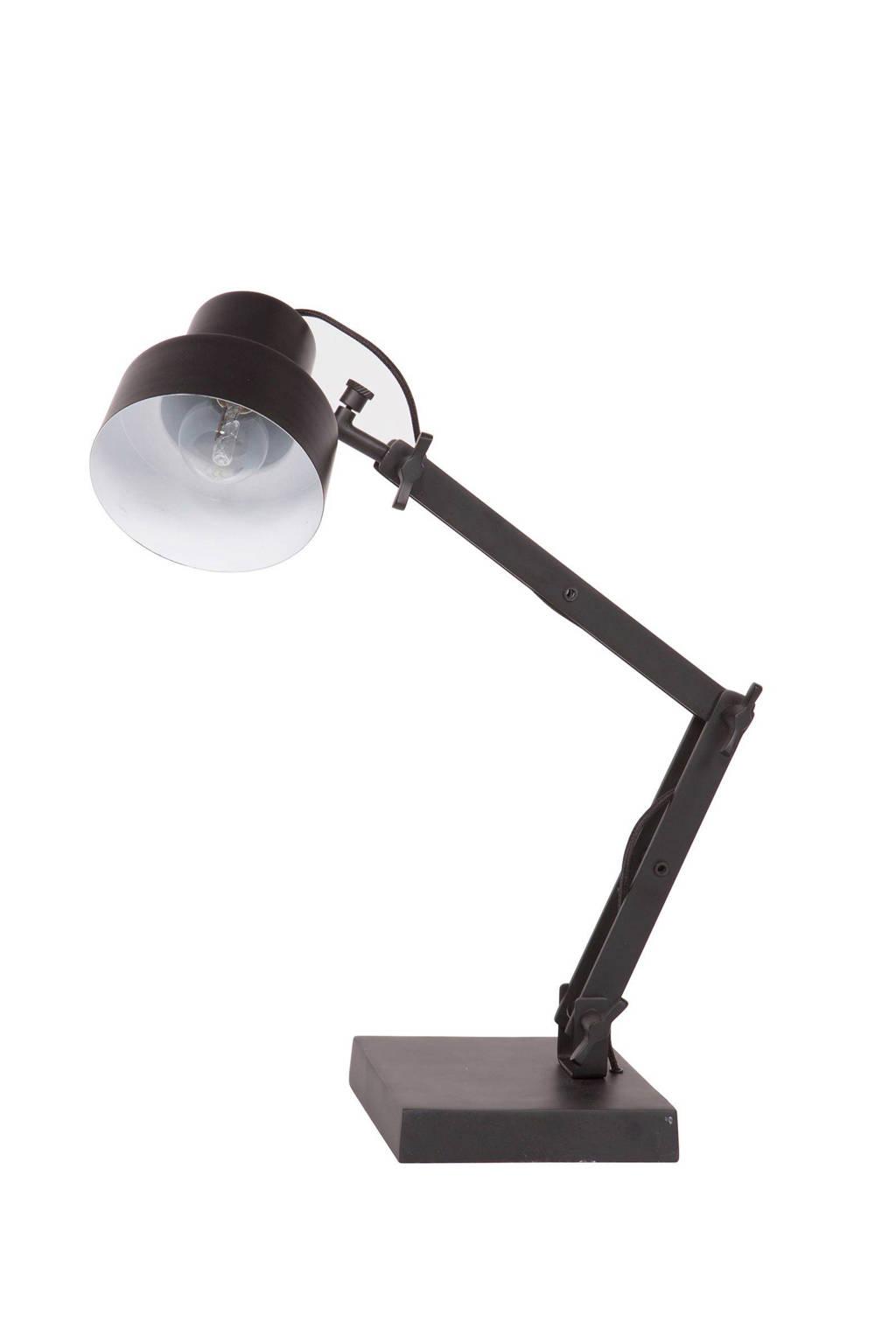 BePureHome tafellamp Beam, Zwart