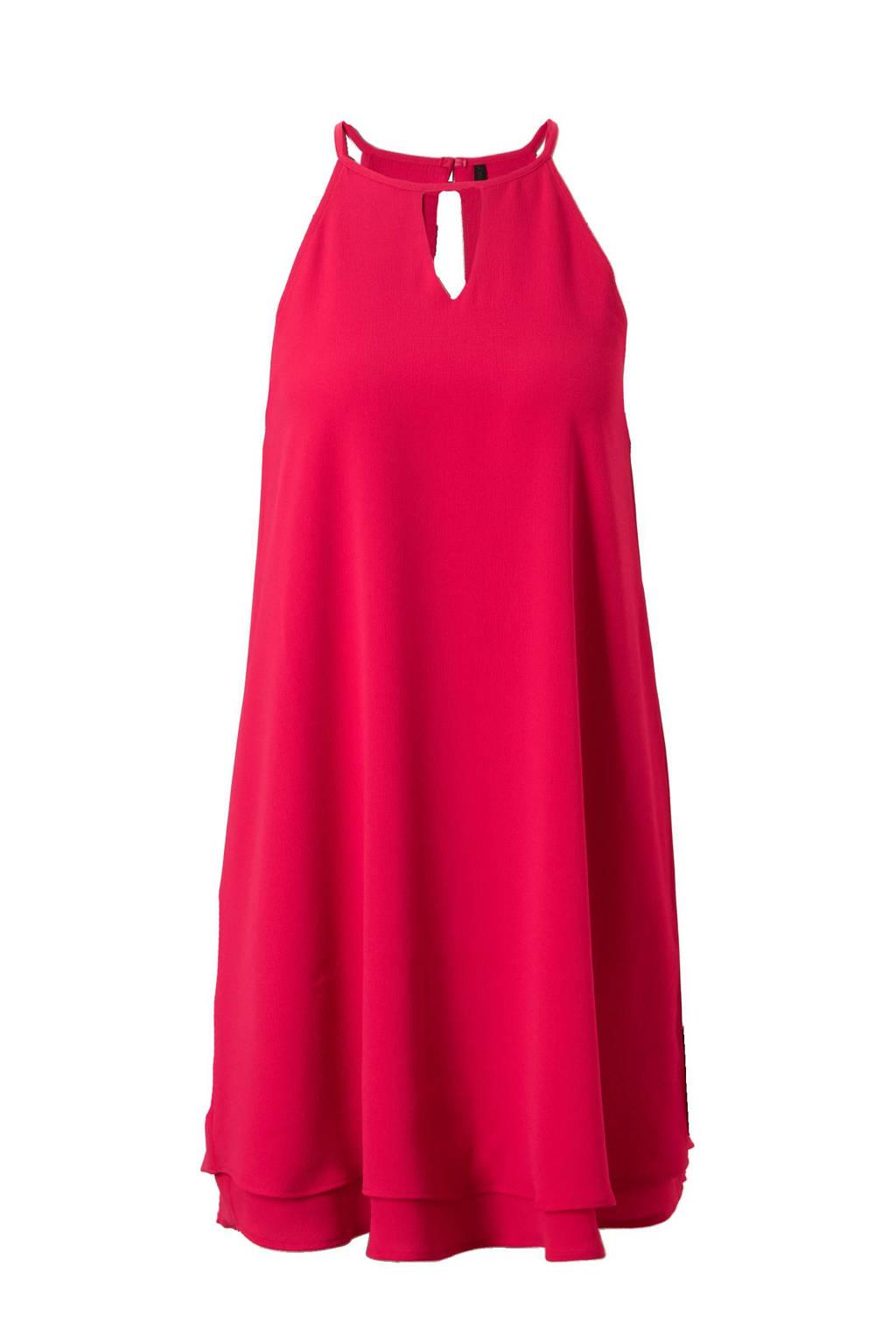 ONLY jurk, Roze