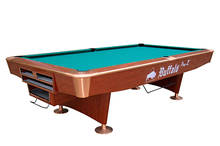 Pro II Competition 9ft pooltafel