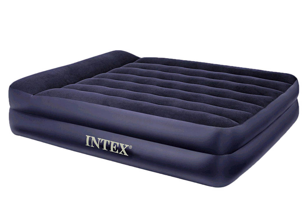 intex luchtbed 2 persoons | wehkamp