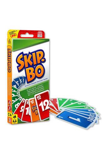 Skip Bo kaartspel