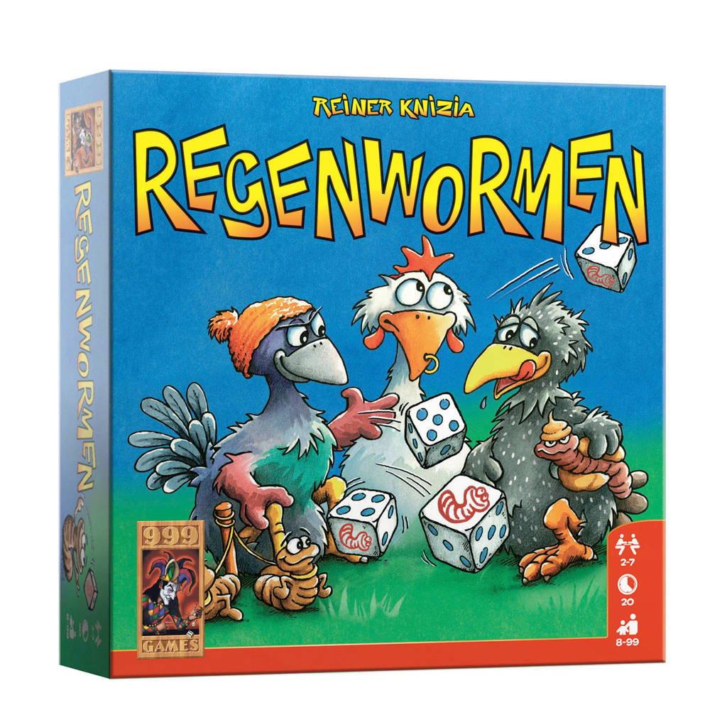 999 Games Regenwormen dobbelspel