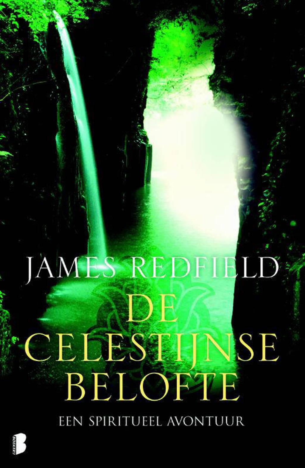 De Celestijnse belofte - James Redfield