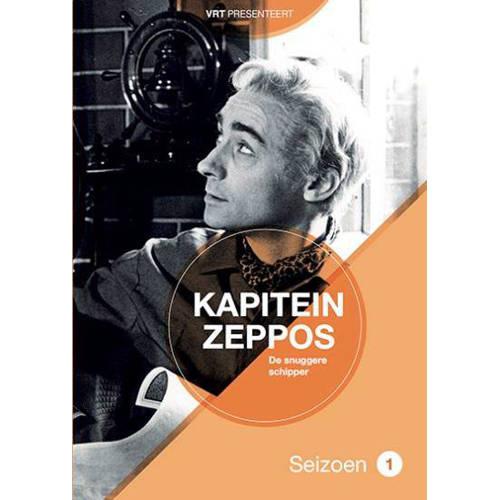 Kapitein Zeppos - Seizoen 1 (DVD) kopen