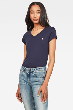 Eyben T-shirt sartho blue