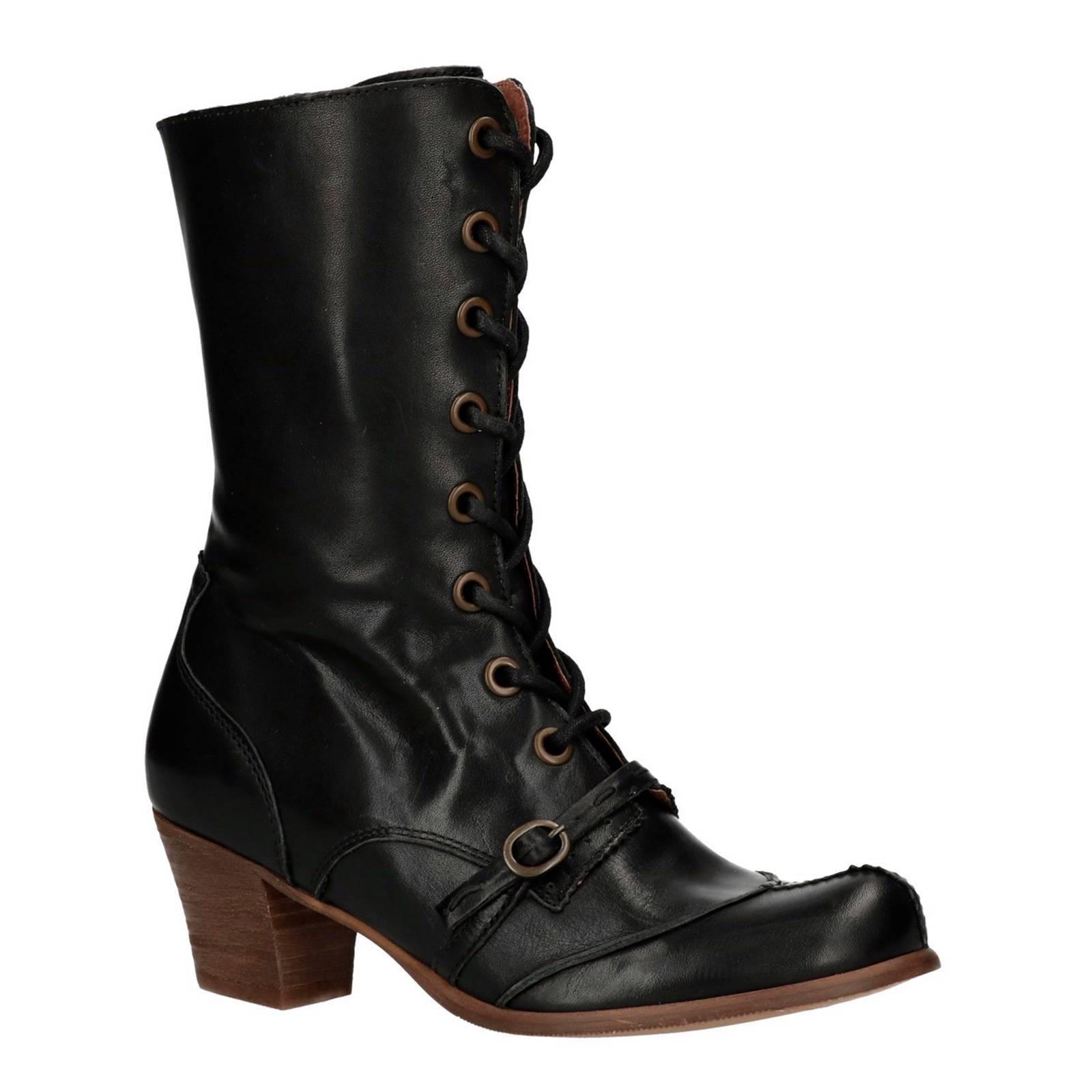 Sacha Dames (Half) hoge laarzen