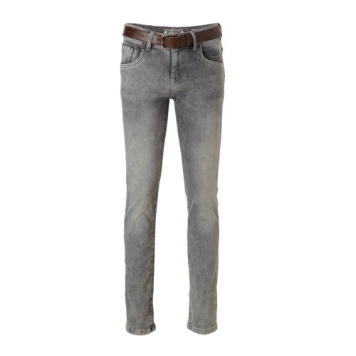Petrol Industries Seaham stretch fit jeans