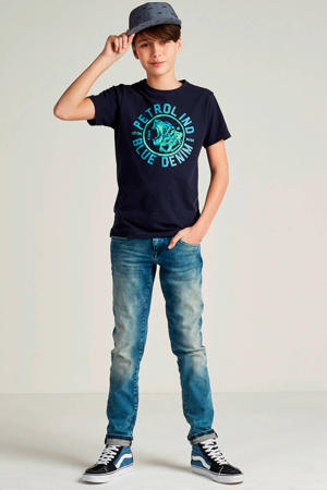 Seaham stretch fit jeans
