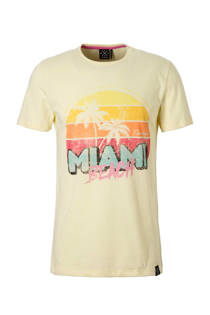 Kultivate Beach Nights T-shirt