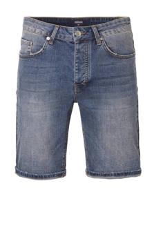 Samden regular fit jeans short