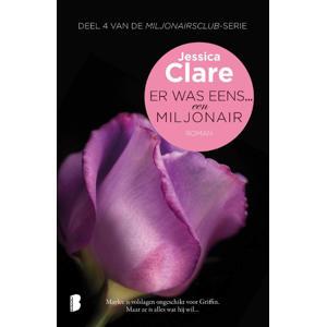 Miljonairsclub:Er was eens... een miljonair - Jessica Clare