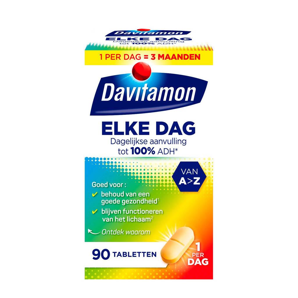Davitamon Elke Dag multivitamines