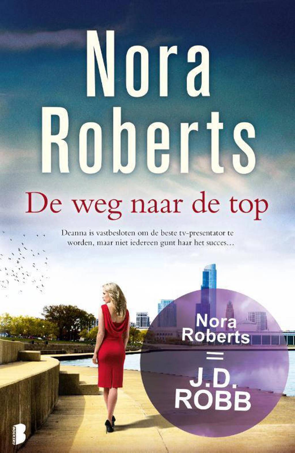De weg naar de top - Nora Roberts