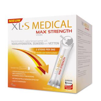 Max Strength sticks