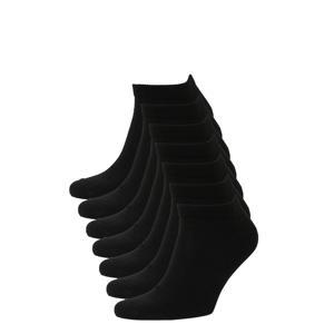 sneakersokken (7 paar)