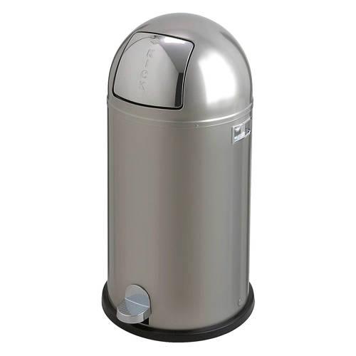 Wesco Kickboy 40 liter prullenbak kopen