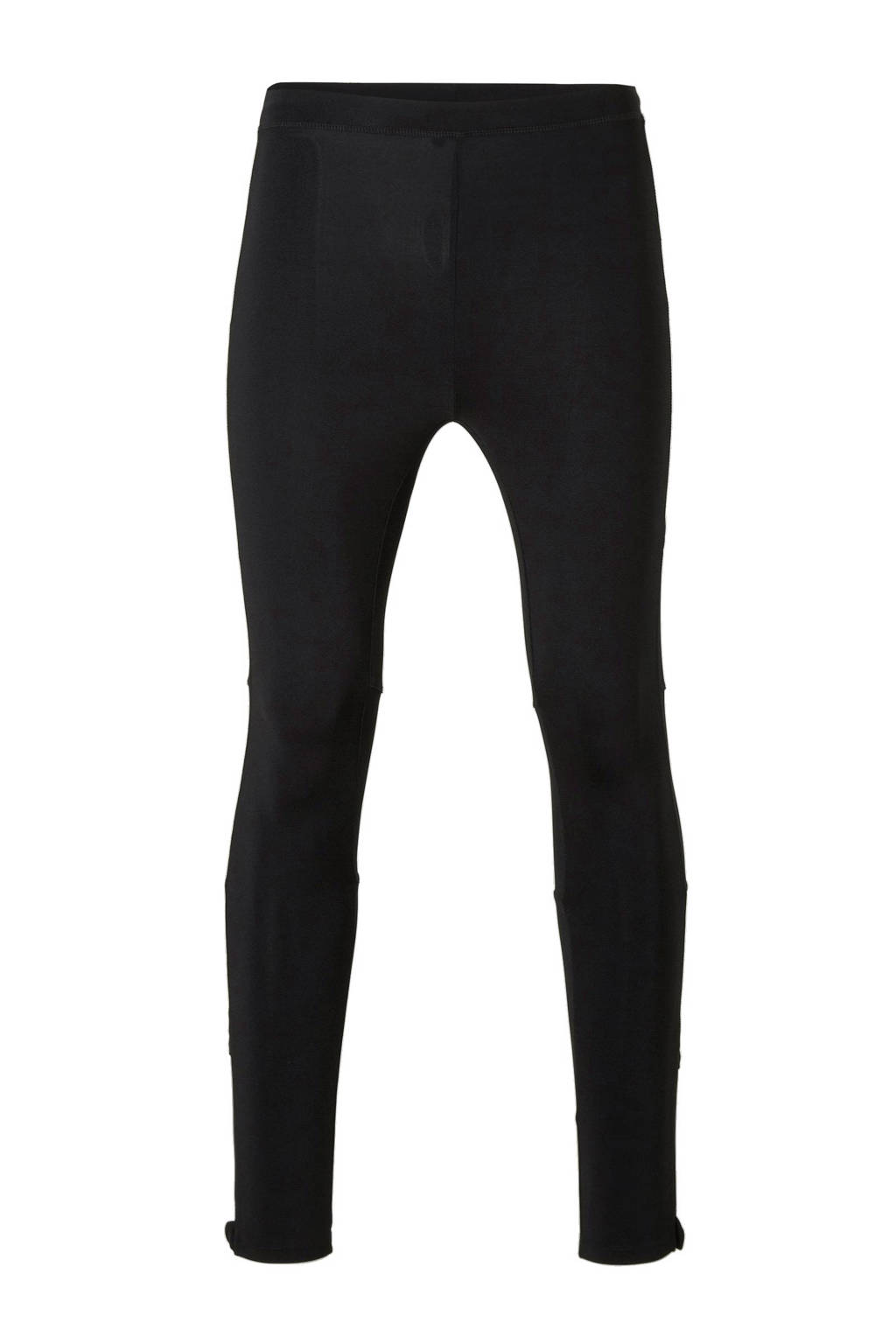 Donnay   hardloopbroek zwart, Zwart
