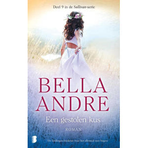 Sullivan:Een gestolen kus - Bella Andre