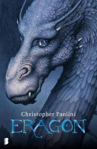 Het erfgoed: Eragon - Christopher Paolini