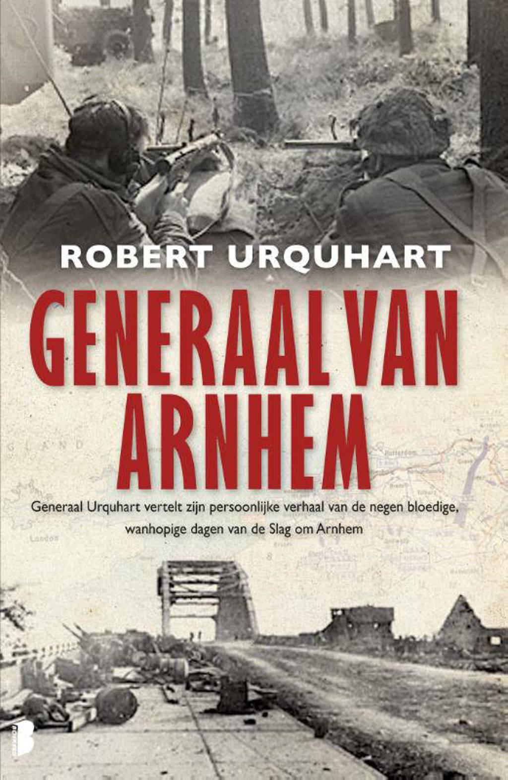 Generaal van Arnhem - Robert Urquhart