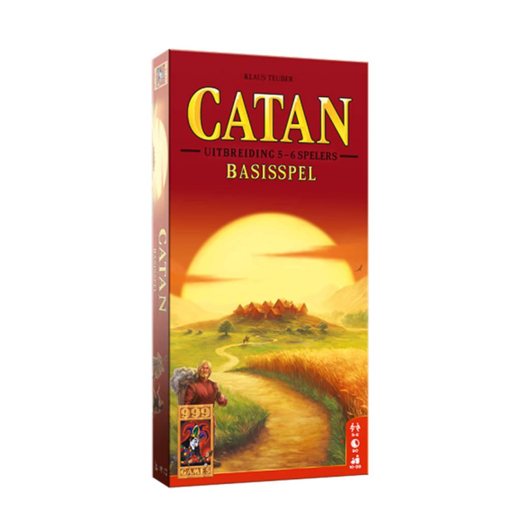 999 Games Kolonisten van Catan uitbreidingsset bordspel