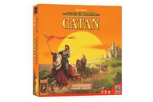 Kolonisten van Catan: steden en ridders Uitbreidingsspel